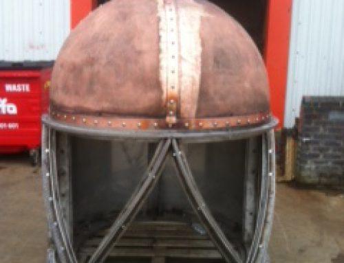 Porthcawl Lantern